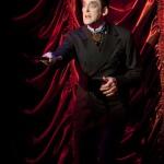 as Monty Navarro in A Gentleman's Guide to Love & Murder