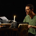 Act One of TRUE WEST at Pittsburgh Public Theater