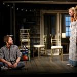 TOO MUCH SUN with Jennifer Westfeldt at the Vineyard Theatre